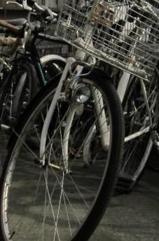 自転車レビュー 激安系シティサイクルに乗る
