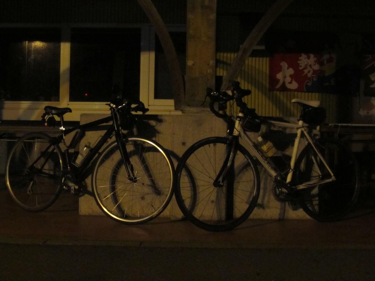 1日300キロ走れる3万円ロードバイクの作り方