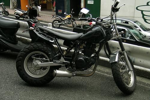 日本で一番安いファットバイク サカモトテクノ・Mud Skipper