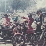 80年代バイクブームより遥かに過激な1970年代の第1次バイクブームまとめ