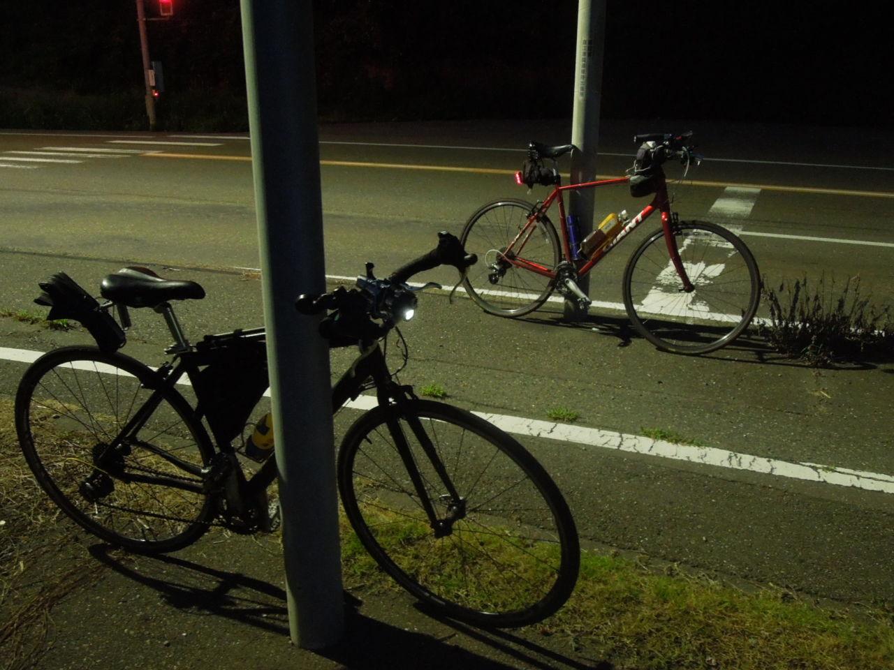 公道仕様ロードバイク 杉村商店 PROGRESSIVE RRX-110