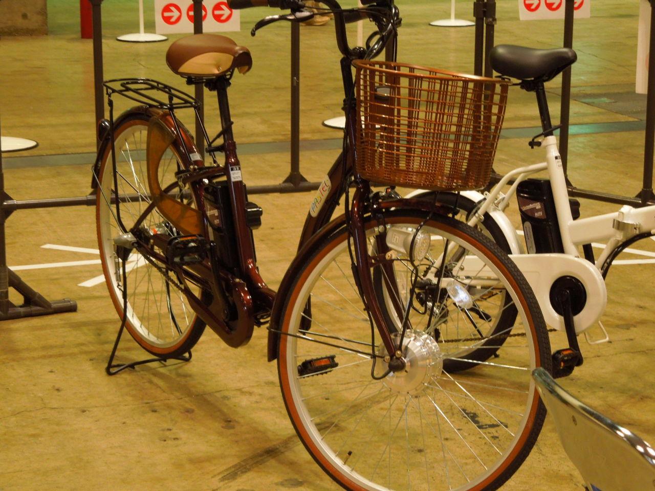 安価な電動アシスト自転車は有名ブランドの物と比べて大きな格差がある理由