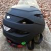 私服に合う自転車用ヘルメット ヘルメットレビュー OGK FM-8