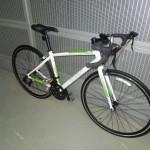現代の4万円ロードバイクの実力とは Momentum iWantR-1