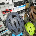 OGK KABUTOの一番安い自転車ヘルメット「SCUDO-L2」