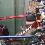 自転車を知らないやっちまった感丸出しの街乗り系スポーツ自転車 Miyata・Freedom LEG