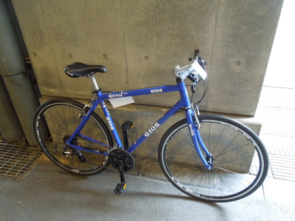 自転車の gios 自転車 評判 : GIOS MISTRALの評判をまとめてみた