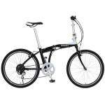 ついに24インチ折り畳み自転車にも格安モデルが登場。RENAULT AL-FDB246