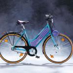 ついに現実となった自転車レース史上初の技術不正 自転車レースで隠しモーターを搭載