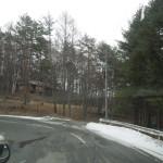 八ヶ岳サイクリングでファットバイクに乗り雪道を走ってきた