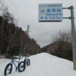 ファットバイクでスノーライドを楽しめるイベント・サイクリングツアー一覧