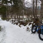 ファットバイクは豪雪地帯の実用車になるか