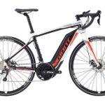 ヤマハ製ユニットを搭載したGIANTの電動アシストロードバイク「RoadE+」とYPJ-Rを比較する
