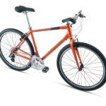 Escape Rより多目的に使えるクロスバイク GIANT GRAVIER/Liv GRAMME