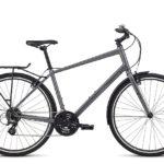 有名ブランドでは珍しいノーパンク仕様のクロスバイク Specialized Alibi
