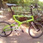 モバイルツーリングバイク タルタルーガ Type Sportを解説する