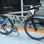 アーバン用自転車コンポーネント「シマノ・METREA」を触ってみた・乗ってみた・質問してみた