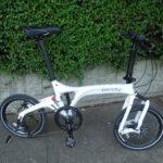 理想主義を貫いた折りたたみ自転車 Birdy Monocoque/Birdy Classic