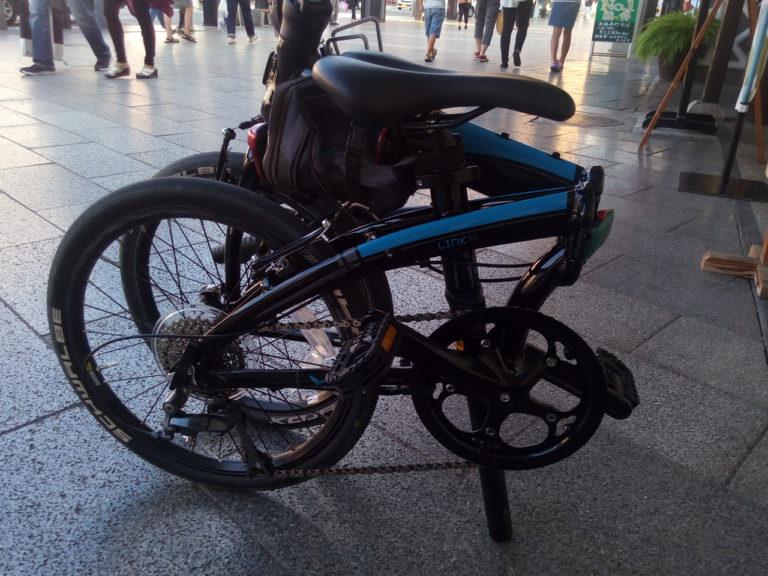 折り畳み自転車の折り畳みサイズを比較・まとめ【8インチ~20インチ】