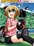 自転車アニメ「ろんぐらいだぁす」第二話をシクロライダー流に解説