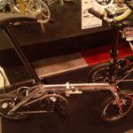 マグネシウムやチタン仕様まで登場したルノーの14インチ折りたたみ自転車
