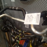 スポーツ自転車用アップハンドル Veno メトロポイントハンドルバーを解説