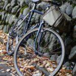 実例から学ぶ自転車の走りはフレームで決まる理由