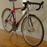 700Cロードバイクを650Bホイールを装着しツーリングバイク化する方法(TREK PILOT・SURLY PACER編)