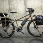 電動アシスト自転車は自転車ビルダーに新たな可能性を与えることができるか