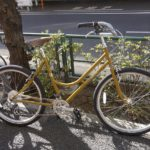 自然な感覚で乗れるアップライト・ツーリングバイク Rivendell ClemSmith Jr