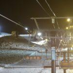 スノーゲレンデダウンヒルを楽しめる雪ちゃりナイター・エキサイティングダウンヒルツアーを体験した感想をまとめてみる