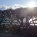 LEDライトやGPSナビシステム、盗難防止装置がついたハイテク自転車「VOLATA Model 1シリーズ」