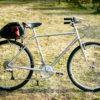 オンロードとダートロードを両立したアップライトツーリングバイク Rivendell Joe Appaloosa