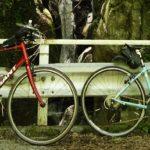殆どのロードバイクやクロスバイクはギア比が重いという問題