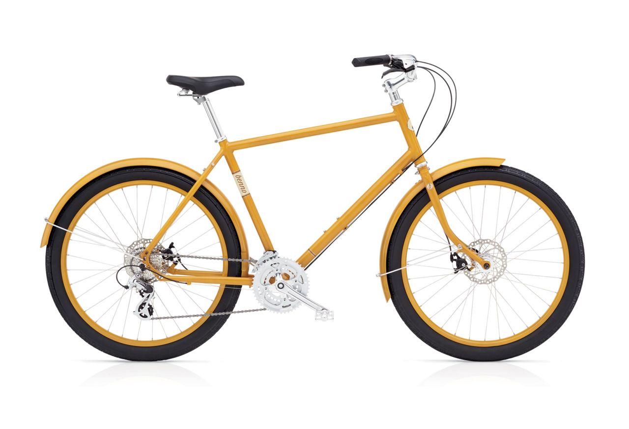Electra創業者が設立した自転車ブランド「Benno Bikes」が日本にやってくる