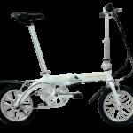 日本では買えない14インチ折りたたみ自転車DAHON BYA412(DOVE)の兄弟達