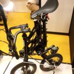 OX Bike Pecoに分割折りたたみ式ハンドル仕様が登場か