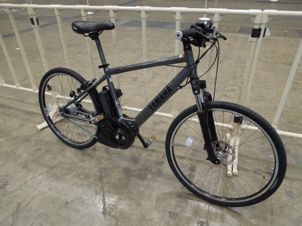 電動アシストスポーツサイクル(E-Bike)ユニットは何が違う?ママチャリ用ユニットと比較・まとめ