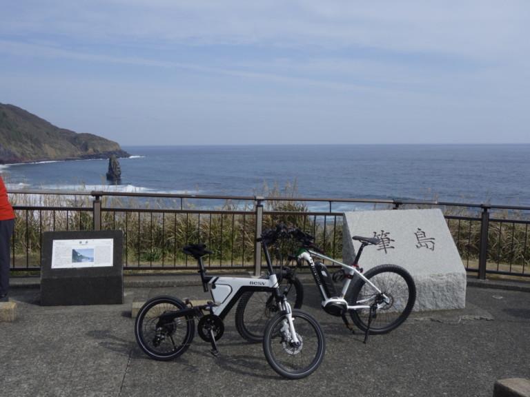 伊豆諸島でロードバイクやクロスバイクがレンタルできるレンタサイクル一覧