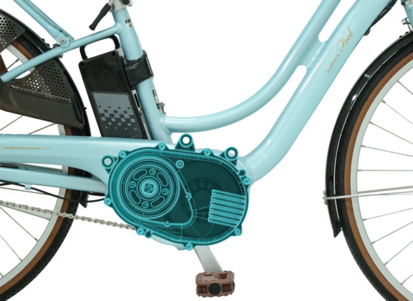 あさひ 電動 自転車
