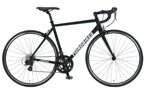 Khodaa-BloomやNESTOのホダカから「THIRDBIKES」という新自転車ブランドが登場