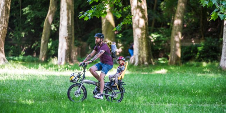 2020年最新 「Tern」ブランドのEバイクをピックアップ【E-Bikeブランド辞典】