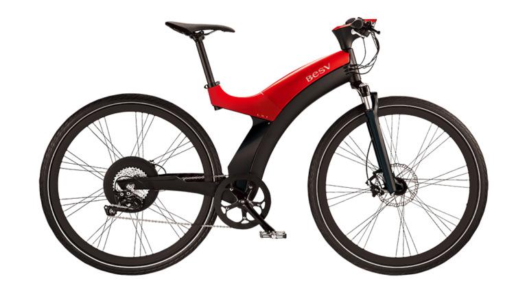 2020年度最新版「BESV」ブランドのEバイク一覧【E-Bikeブランド辞典】