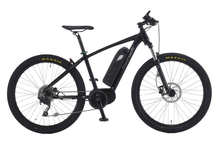 2020年度最新版 Benelli(ベネリ)ブランドのE-Bikeまとめ【E-Bikeブランド辞典】