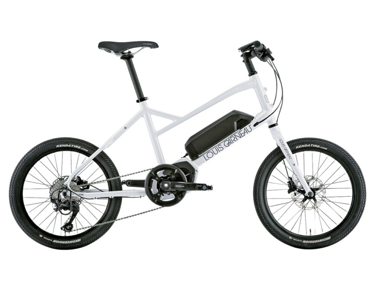 ミニベロタイプのE-Bikeまとめ BESV、Tern等のE-Bikeを紹介