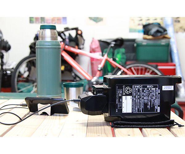 パナソニック 自転車 バッテリー リコール