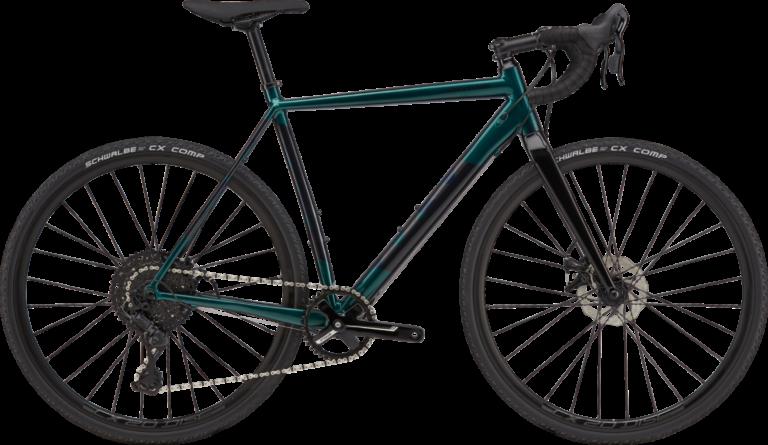 キャノンデールのシクロクロスバイク「CAAD X」に2021年モデル登場 11万円台のお手頃価格で発売